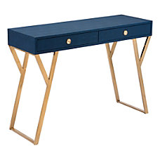 Zuo Modern Asti Console Table Rectangular