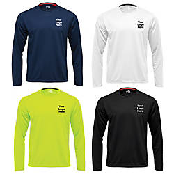 Performance Long Sleeve T shirt