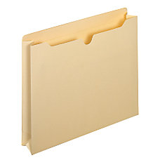 Pendaflex File Pockets Reinforced Expanding Letter