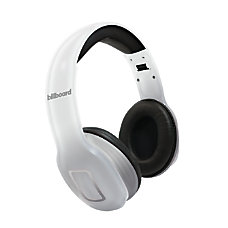 Billboard Bluetooth Over The Ear Headphones