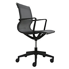 Eurotech Kinetic Mesh Task Chair With