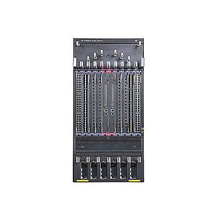 HPE 10508-V Switch Chassis