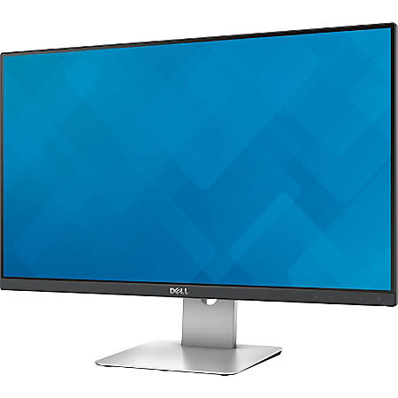 """Dell™ 23.8"""" Widescreen HD LCD LED Monitor, Black, S2415H"""