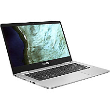 Asus Chromebook C423NA DH02 14 Chromebook