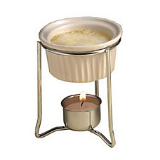 American Metalcraft Butter Warmer With Ramekin