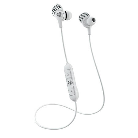 J LAB J Buds Select Wireless Bluetooth® Earbuds, EBSELECTRWHTGRY123