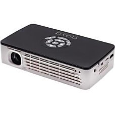 AAXA Technologies P700 LED Projector 720p