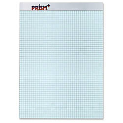 TOPS Prism Quadrille Perforated Pads 50