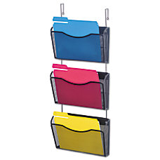 Universal Wall Files With Hanger 14
