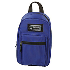 Caliware Backpack Lunch Bag Blue