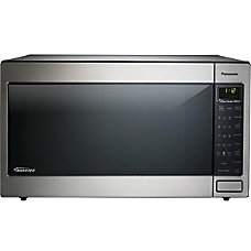 Panasonic Luxury NN T945SF Microwave Oven