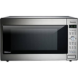 Panasonic NN SD945S Microwave Oven
