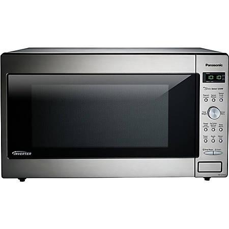 Panasonic NN-SD945S Microwave Oven