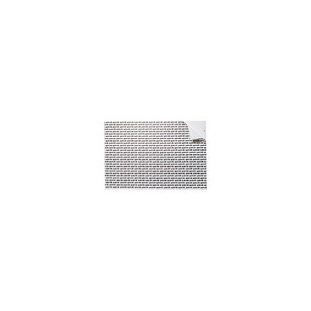 """Office Depot® Brand Repositionable Self-Adhesive Foam Boards, 9"""" x 12"""", White, Pack Of 2"""