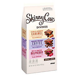 Skinny Cow Chocolate Divines Assortment 237