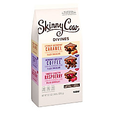 Skinny Cow Chocolate Divines Assortment 237