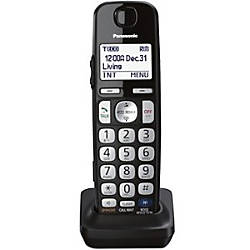 Panasonic KX TGEA20S Additional Digital Cordless