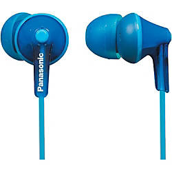 Panasonic Earbud Headphones