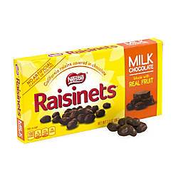 Nestl Raisinets 35 Oz Pack Of