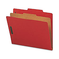 Nature Saver 1 Divider Colored Classification