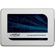 Crucial MX300 525 GB 25 Internal