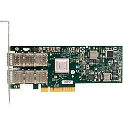 Mellanox ConnectX 2 10Gigabit Ethernet Card