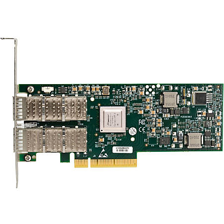 Mellanox ConnectX-2 10Gigabit Ethernet Card