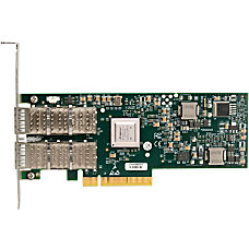 Mellanox ConnectX 2 10Gigabit Ethernet Card