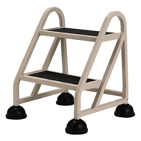Cramer Stop Step 1020 Mighty Life Step Stool Ladder, 2 Steps