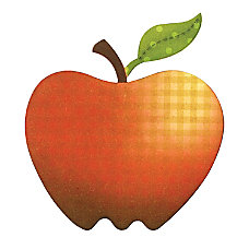 Sizzix Bigz Die Apple
