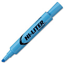 Avery Desk Style Highlighters Chisel Marker