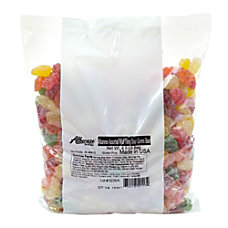 Albanese Confectionery Gummies Sour Gummy Bears