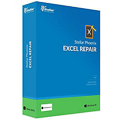 Stellar Phoenix Excel Repair Windows Download