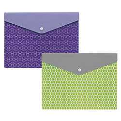 Office Depot Brand Poly Envelope With