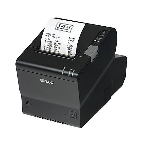Epson® TM-T88V POS Receipt Direct Thermal Printer