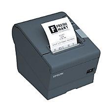 Epson TM T88V Direct Thermal Printer