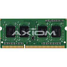 Axiom 4GB DDR3L 1600 Low Voltage