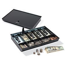 Office Depot Brand Replacement Cash Tray