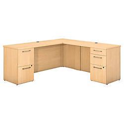 Bush Business Furniture 300 Series L