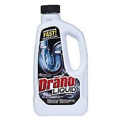 Drano Liquid Clog Remover 32 Oz