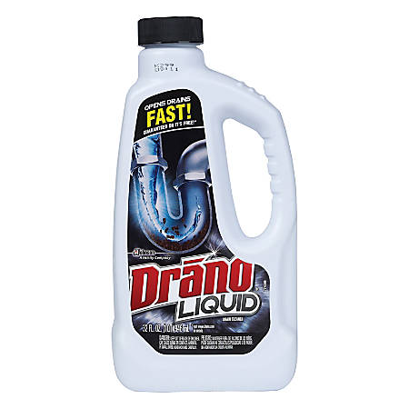 Drano® Liquid Clog Remover, 32 Oz.