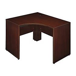 Bush Business Furniture Quantum Corner Desk