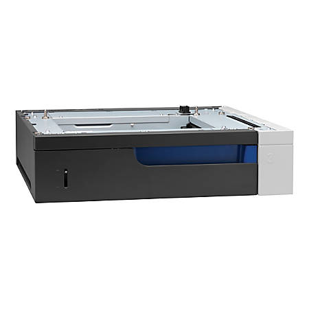 HP Paper Tray for CP5220 Series Printer - 500 Sheet - Plain Paper