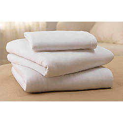Soft Fit Knitted Sheet Sets Twin