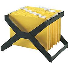 Deflect O Desktop Hanging File X