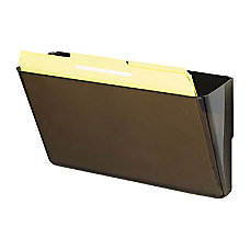 deflect o Magnetic Docupocket Letter Size