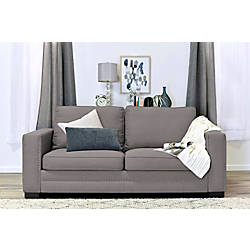 Serta Hemsley Sofa Pewter