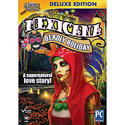 Mexicana Deadly Holiday Download Version