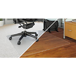 Deflect O DuoMat Chair Mat 46