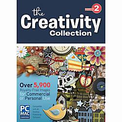 Creativity Collection 2 Mac Download Version